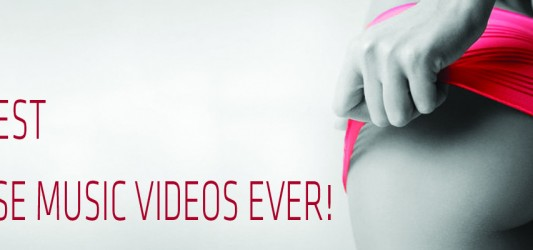 The Sexiest House Music Videos Ever !