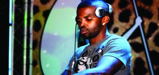 DJ Cleo…
