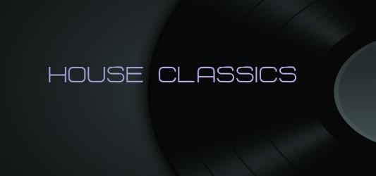 Classic House Music