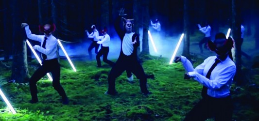 Ylvis's The Fox And Other WTF Music Videos