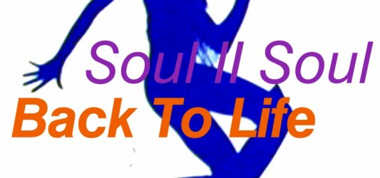 Soul II Soul – 90's House Music At Its Best