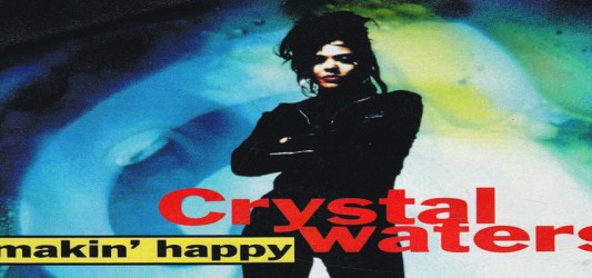 The Many House Hits Of Crystal Waters