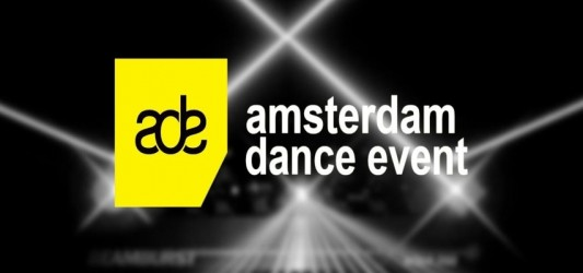 Who Mingled With Who At The Amsterdam Dance Event 2014