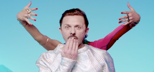 Martin Solveig And GTA Intoxicated, & More Of Our Favorite Retro Music Videos