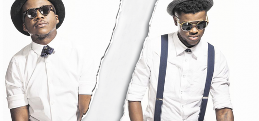 Black Motion Split Over Creative Differences
