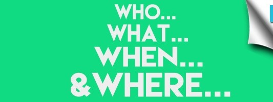 A Roundup Of The Who, What, When, & Where Of House Music