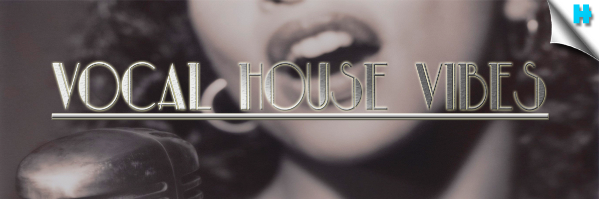 House music south africa vocal house sounds we 39 re vibin for Vocal house music charts