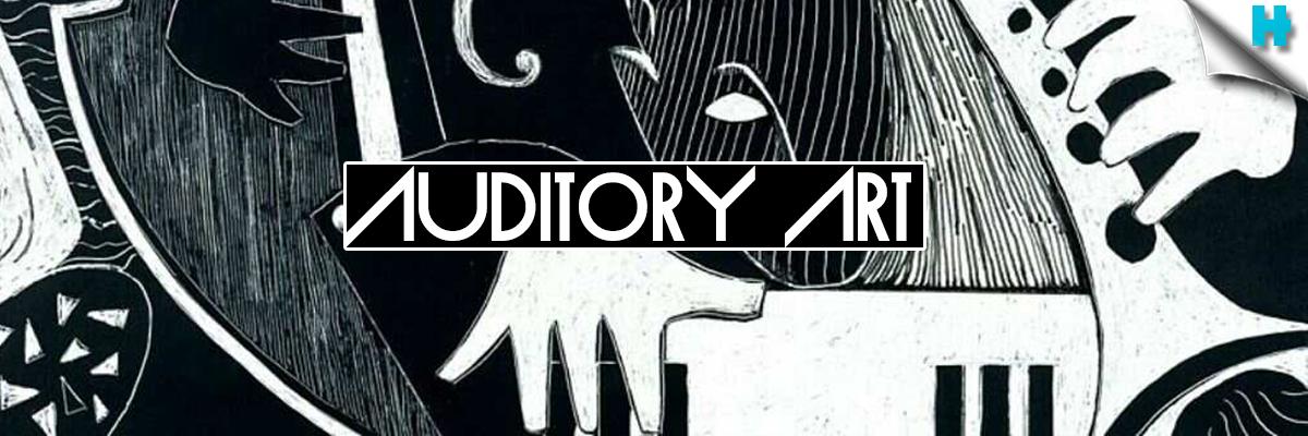 Auditory Art