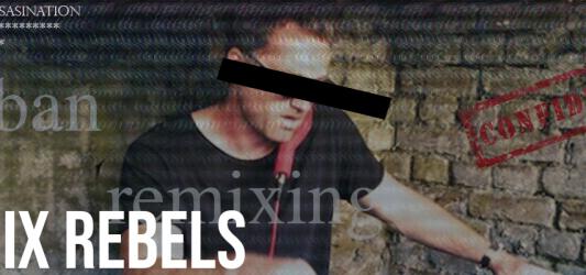 Remix Rebels