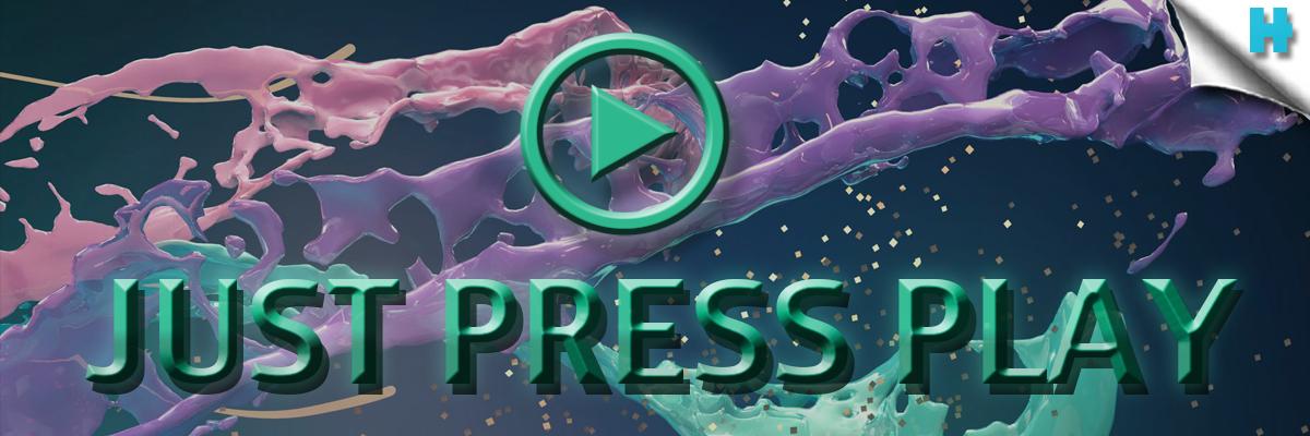 Press Play April