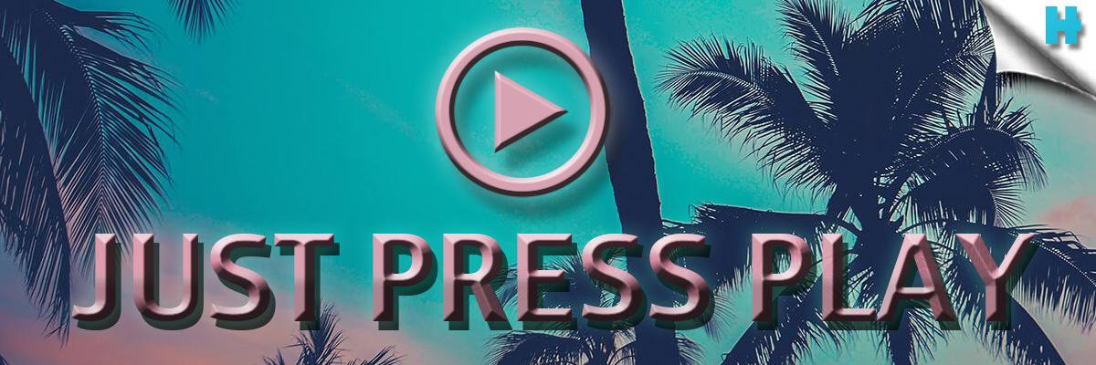 Press Play May