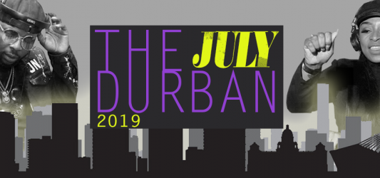The Durban July 2019