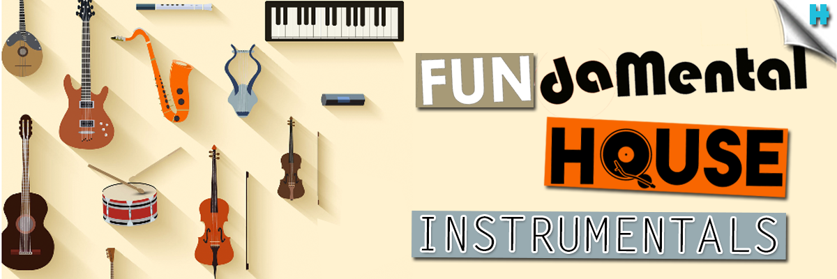 Fundamental House Instrumentals