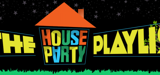 House Party Playlist