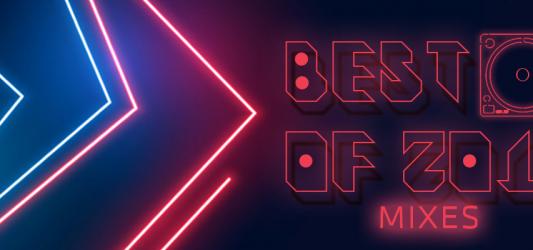 Best Mixes 2019