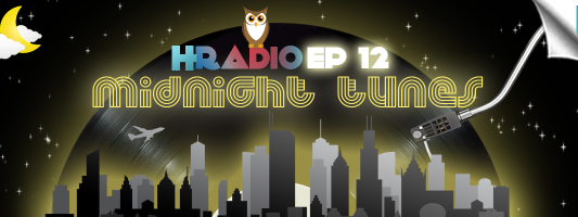 HRADIO – Midnight Tunes
