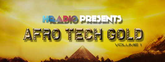 HRADIO – Afro Tech Gold
