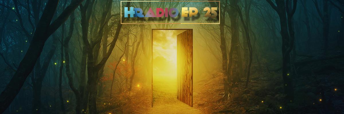 HRADIO EP 25 – The Door